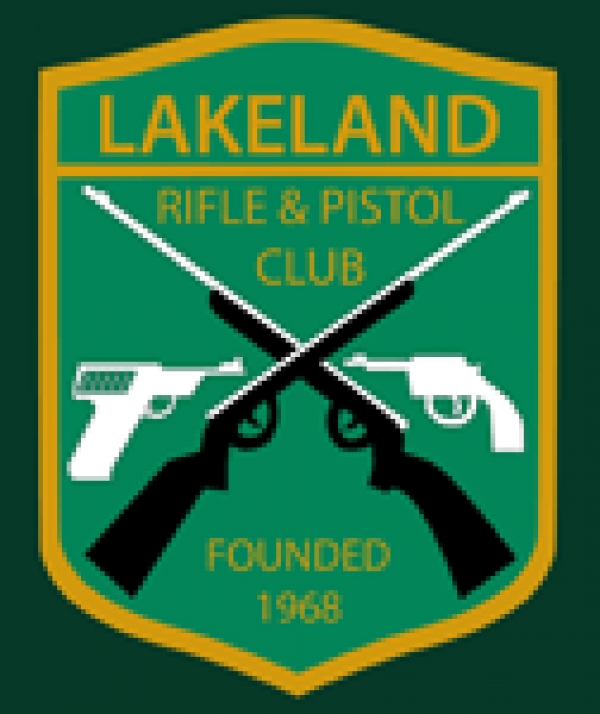 Lakeland Rifle & Pistol Club